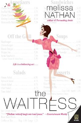 Waitress, Nathan,Melissa