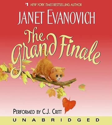 The Grand Finale CD, Janet Evanovich