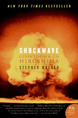 Shockwave: Countdown to Hiroshima, Walker, Stephen