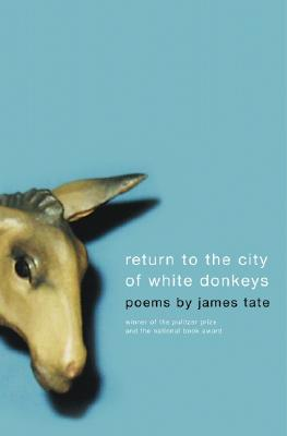 Image for Return to the City of White Donkeys: Poems