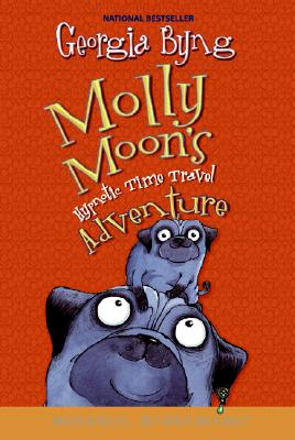 Molly Moon's Hypnotic Time Travel Adventure, Byng, Georgia