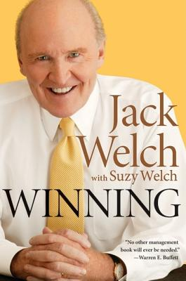 Winning, Welch, Jack; Welch, Suzy