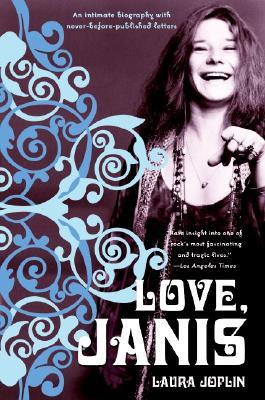 Love, Janis, Laura Joplin