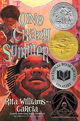 Image for One Crazy Summer