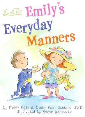 Image for Emily's Everyday Manners