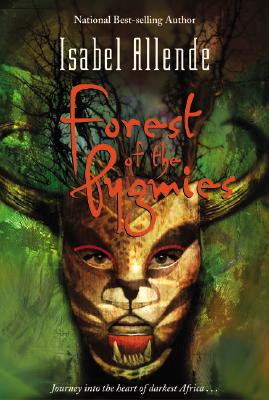 FOREST OF THE PYGMIES, ALLENDE, ISABELLE