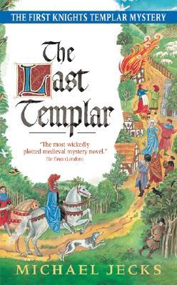 Image for The Last Templar (Knights Templar series)