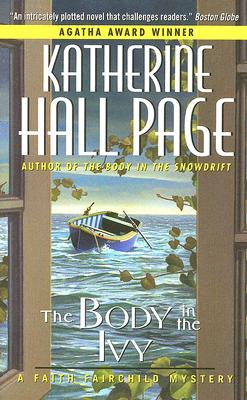 Image for The Body in the Ivy: A Faith Fairchild Mystery (Faith Fairchild Mysteries)
