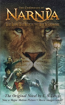 The Lion, the Witch and the Wardrobe Movie Tie-in Edition (rack) (Narnia), C. S. Lewis