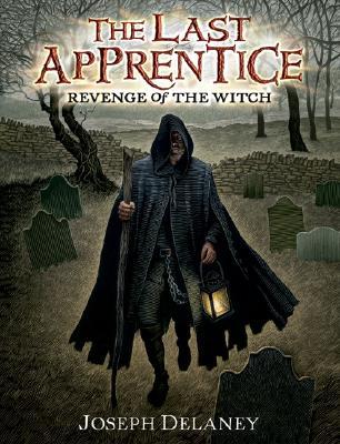 Revenge Of The Witch, JOSEPH DELANEY, PATRICK ARRASMITH