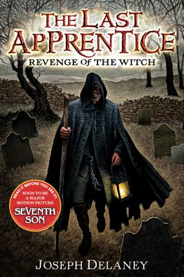 Image for The Last Apprentice (Revenge of the Witch)