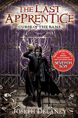 Image for The Last Apprentice: Curse of the Bane