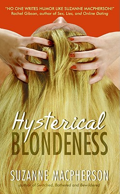 Image for Hysterical Blondeness