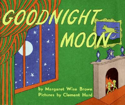 Goodnight Moon, Margaret Wise Brown