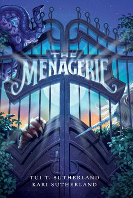 Image for THE MENAGERIE