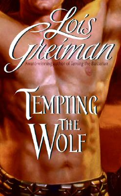 Image for TEMPTING THE WOLF