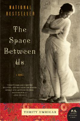 Image for The Space Between Us: A Novel (P.S.)