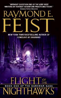 Image for Flight of the Nighthawks (The Darkwar Saga, Book 1)