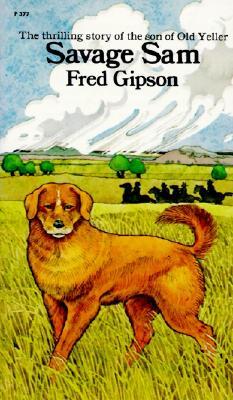 Savage Sam (Perennial Library), Fred Gipson