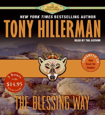 Image for The Blessing Way CD Low Price