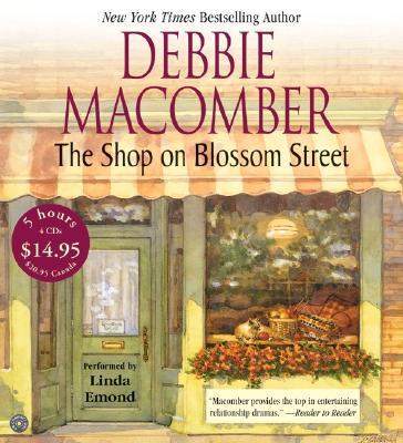 The Shop on Blossom Street (Blossom Street, No. 1), Debbie Macomber