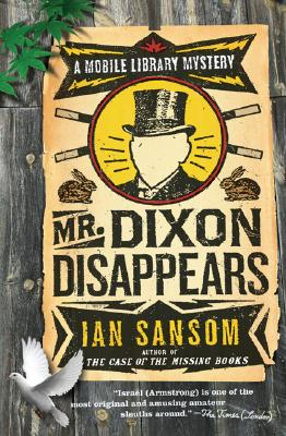 Image for MR DIXON DISAPPEARS