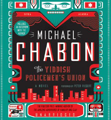 Image for The Yiddish Policemen's Union CD: A Novel