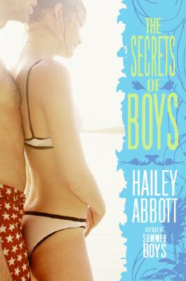 Image for SECRETS OF BOYS
