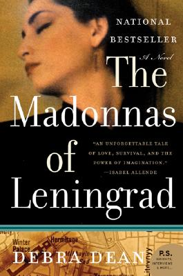 Image for The Madonnas of Leningrad: A Novel