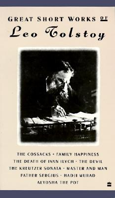 Image for Great Short Works of Leo Tolstoy (Perennial Library)