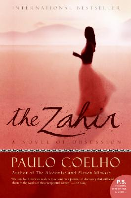 The Zahir: A Novel of Obsession, Coelho, Paulo