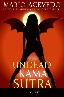 Image for The Undead Kama Sutra