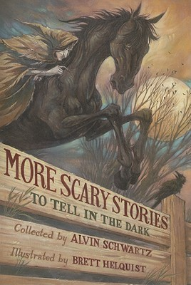 Image for More Scary Stories to Tell in the Dark