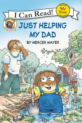 Image for Just Helping My Dad