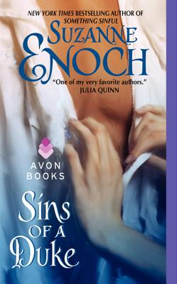 Sins of a Duke, Enoch, Suzanne