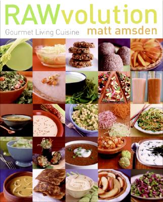 Image for RAWvolution: Gourmet Living Cuisine