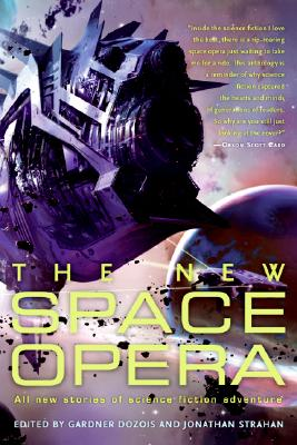NEW SPACE OPERA, DOZOIS, GARDNER [ED.]