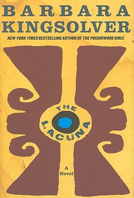 The Lacuna: A Novel, Kingsolver, Barbara