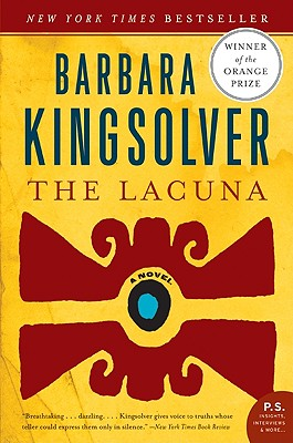 The Lacuna: A Novel (P.S.), Kingsolver, Barbara