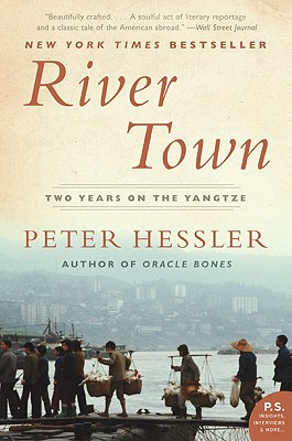 Image for River Town: Two Years on the Yangtze (P.S.)