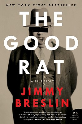 Image for The Good Rat: A True Story