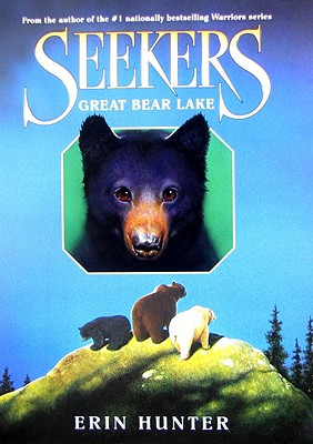 Image for Seekers #2: Great Bear Lake