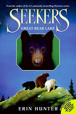 Image for SEEKERS 2 GREAT BEAR LAKE