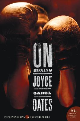Image for ON BOXING Updated and Expanded Edition