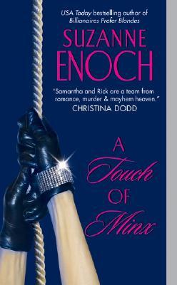 A Touch of Minx (Avon Romance), SUZANNE ENOCH