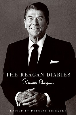 The Reagan Diaries, Ronald Reagan