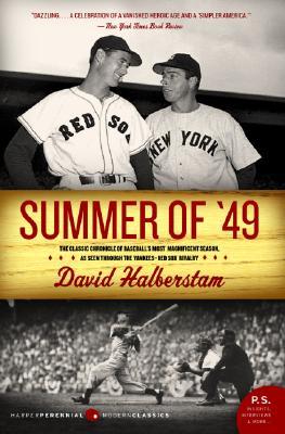 Image for Summer of '49 (Harper Perennial Modern Classics)