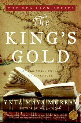 Image for The King's Gold