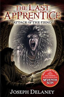 Image for Attack of the Fiend (The Last Apprentice, Book 4)