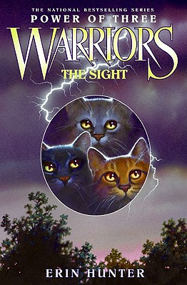 Image for The Sight (Warriors: Power of Three, Book 1)